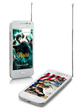 """4.0"""" Touch Screen TV WiFi Dual sim Cell Phone GSM T-Mobile Camera MP3/4 AT US-58"""