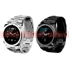 "New Unlocked 1.54"" Smart Wrist Watch Phone Mate For Android Mobile Samsung HTC"
