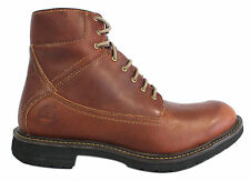 Timberland Ek Ryker 6 Inch Leather Brown Lace Up Mens Boots (5867R U101)