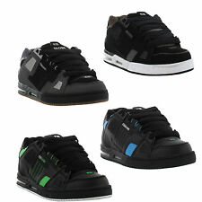 Globe SABRE Mens Chunky Skate Trainers Lace-up Shoes Sizes UK 7 - 13