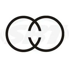 Polaris Piston Ring Set 777 800DI 1200 1200DI Genesis Pro Virage 6K8-11610-21-00