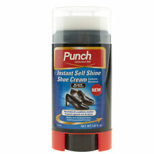 PUNCH SHOE CREAM SHOECARE