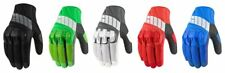 Icon Mens Overlord Mesh Gloves 2014