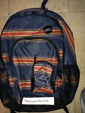 Roxy Laptop & Media Backpacks - New Colorful Patterns MSRP $48+ New