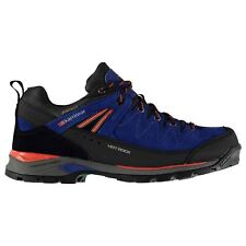 Karrimor Mens Hot Rock Low Lace Up Outdoor Trekking Walking Shoes Cushioned