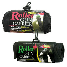Napier Roller Plus Gun Carriers for Rifles and Shotguns Hunting Shooting