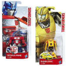 TRANSFORMERS CLASSIC LEGION ACTION FIGURE OPTIMUS BUMBLEBEE STARSCREAM TOY