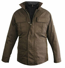 Timberland Abington 3 In 1 Brown Jacket Mens (1043J 968) DR86