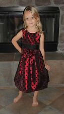 Marmelatta Dress Size 6 6X Party Birthday Party Dress Holiday Pictures Tulle NWT