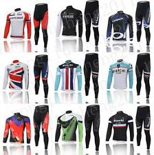 2015 New Men Cycling Jersey Comfortable Bike/Bicycle Outdoor jersey & pants Sets