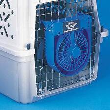 Cage and Crate Cooling Fan