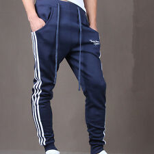 New!!!!Men's Casual Harem Sweat Pants (M-222)