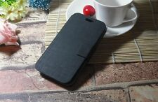 PU Leather Case For Gionee E3 Cell Phone
