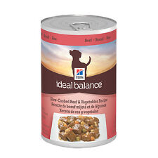 Hill's Ideal Balance Adult Canned Recipes