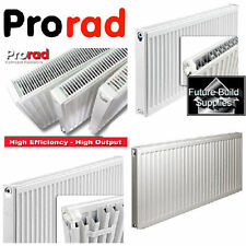700mm High Central Heating Radiators Radiator Double or Single Panel K1 P+ K2