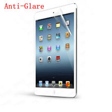 1x/2x Anti-Glare Matte Screen Protector Cover Film For Apple iPad Mini 1 2 3 Lot