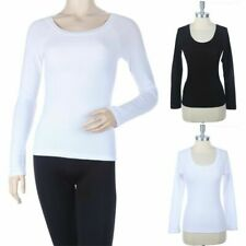 Mesh Front Panel Long Sleeve Raglan Top Round Neck Cotton T Shirt Casual S M L
