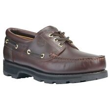 Timberland Traditional 3 Eye Boat Deck Mens Shoes Style #'s 32026