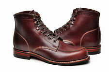 Wolverine Courtland W00278 1000 Mile lace up Leather Boots Brown
