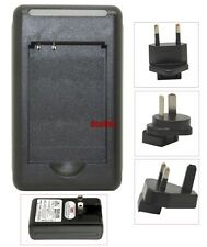 Battery Charger For Samsung SGH-T759 Exhibit 4G / Exhibit II 2 SGH-T679 T-Mobile