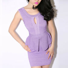 New !!! Sexy Fashion ladies Party Dress (F-183)