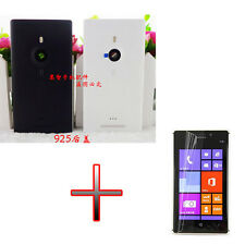 SK2 Wireless Charge Original Battery Back Cover Case + Film For Nokia Lumia 925