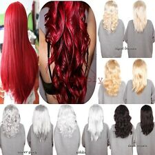 Fashion Women Sexy Ladies Full Wigs Cosplay/Costume/Anime/Party Fancy Dress mm