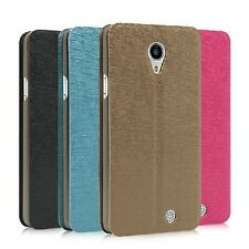 New Good Quality PU Leather Flip Cover Case For THL T5 T5S Cell Phone