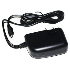 Universal Micro USB Home Travel AC Wall Charger Adaptor For Various Cell Phones