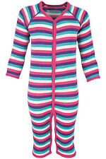 Merino All In One Toddlers Base Layer Kids Childrens Boys Girls Baselayer Suit