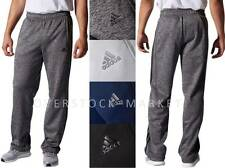 NEW ADIDAS MENS TECH FLEECE CLIMAWARM ATHLETIC PANT! VARIETY
