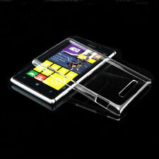 Slim Transparent Crystal PC Clear Case for Nokia Lumia 1020/925/920/625/520/720