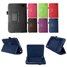 Magnetic Flip Leather Stand Case Cover For 2014 Amazon Kindle Fire HD 6 Tablet