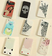 hot sale cute various cell phone case cover skins for apple iphone 4s/5s