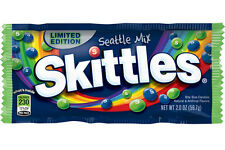 SEATTLE SEAHAWKS t shirt MIX SKITTLES LIMITED EDITION Marshawn Lynch BEAST MODE