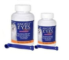 ANGELS EYES TEAR STAIN ELIMINATOR REMOVER NATURAL Sweet Potato 75 or 150 grams