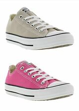New Converse Trainers All Star Oxford Womens Shoes Ladies Sizes UK 4-8
