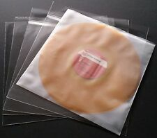 "SLEEVIE WONDER ~ paper or plastic record sleeves for a 12"" lp vinyl record album"