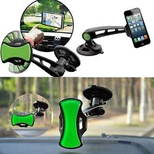 Universal In Car Windscreen Dashboard Sticky Mount Holder Cradle Phone GPS MP4
