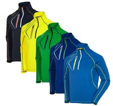 Sunice Allendale Lightweight Thermal Golf Pullover- 5 Color Options- S77000