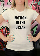 MOTION IN THE OCEAN  t shirt,tee,Holiday sun ibiza,ladies,unisex kids T-SHIRT 2