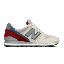 "New Balance ""National Parks"" M996PD (Beige/Red/Blue) Men's Shoes"