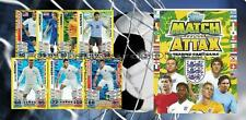 Topps Match Attax ENGLAND 2014 World Cup - #LE1 Wayne Rooney Limited Editions