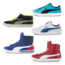 Puma Special Edition Classic Logo Trainers