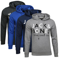 JACK & JONES SWEAT NEW HOOD Gr.S,M,L,XL,XXL