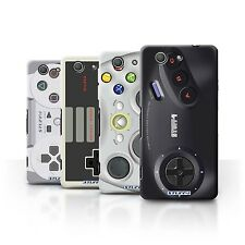 STUFF4 Phone Case/Cover for Sony Xperia Z3 Compact /Games Console