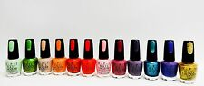OPI Nail Polish Color HAWAII COLLECTION Assorted Colors of Your Choice .5oz/15mL