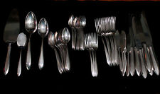 Community Plate SilverPlate Flatware PATRICIAN 1914 Multiple Pieces You Pick