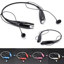Wireless Sport Stereo Bluetooth V4.0 Headset For Samsung Galaxy S6 & Edge Active