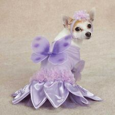 Choose Size - Sugar Plum Fairy - Dog Puppy Halloween Costume - CLEARANCE